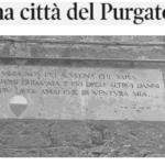 Siena città del Purgatorio