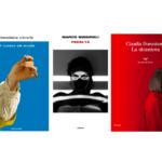I cinque libri finalisti del Premio Strega