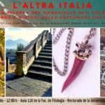 """""""L'altra Italia"""", conferenza sulla Napoli esoterica a Siviglia"""