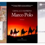 Libri per l'estate: San Francesco, Marco Polo, Primo Levi