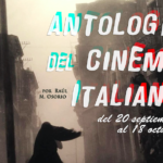 Antologia del cinema italiano