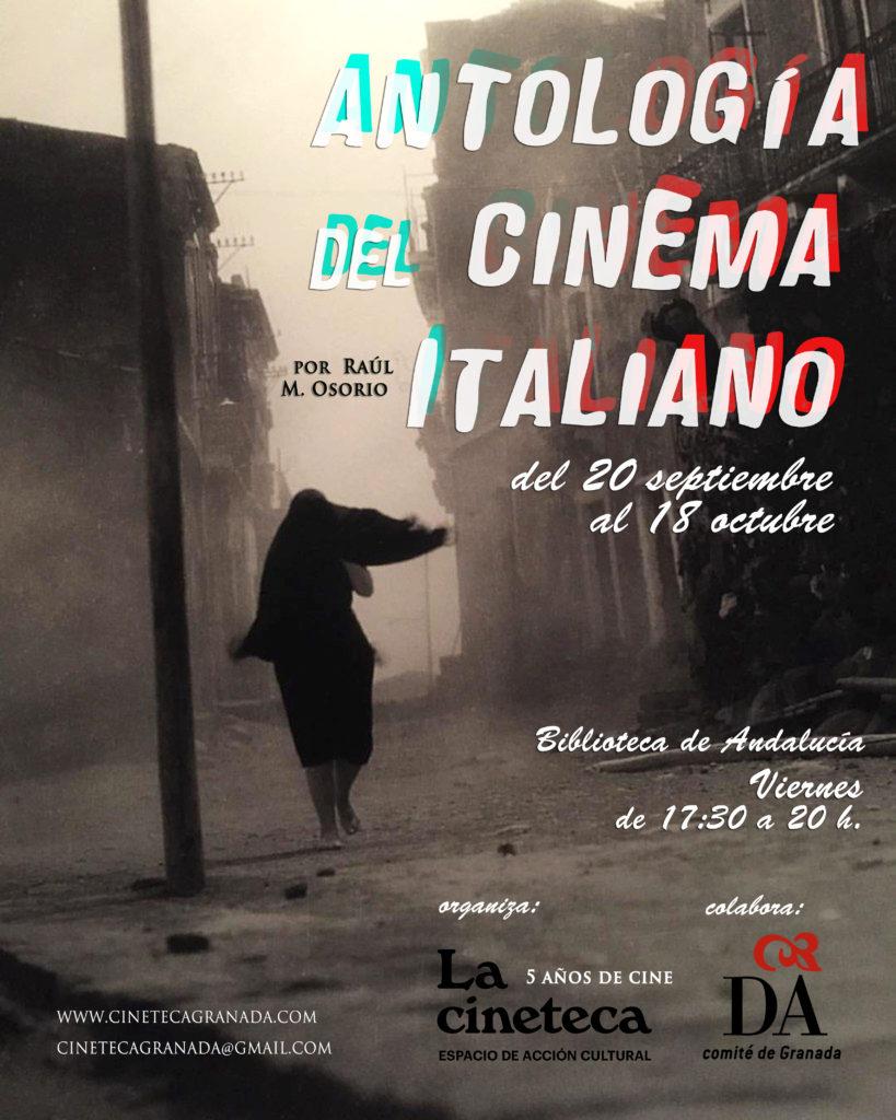 portada cinema italiano