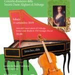 Appuntamento con la musica barocca