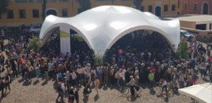Festival di Mantova