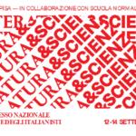 Letteratura e scienze: l'ADI a congresso