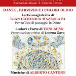 Il Paesaggio in Dante