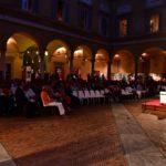 Palazzo Firenze. Il fascino discreto dell'ironia