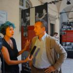 VIDEO La vita e il genio di Luciano Salce in mostra a Palazzo Firenze