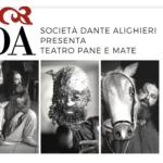 ANDIAMO: spettacolo di burattini in baracca e attore