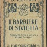 """SLIM2019 – """"Il Barbiere di Siviglia"""" a Tbilisi"""