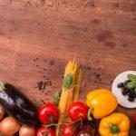 Festeggiamo la settimana della cucina italiana
