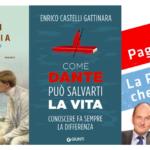 I libri della settimana: Auci, Castelli Gattinara, Pagnoncelli