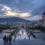 Giornata europea delle lingue a Tbilisi con EUNIC