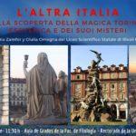 Torino, magica ed esoterica