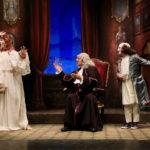 """""""I cavalli di Monsignor Perrelli"""": il 25 ottobre, la prima teatrale a Napoli"""