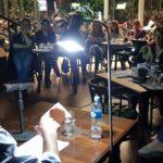 [FOTO] SLIM19 Il Caffè letterario di San Rafael