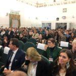 """[Aggiornato] """"L'italiano sul palcoscenico"""" di Mosca. Un Convegno internazionale per la SLIM2019"""