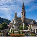100 anni di cultura, con il Comitato di Bolzano