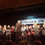 """XII ITALCANTO CITTÀ NECOCHEA """"La vita è più bella cantando"""""""