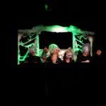 """[FOTO] Le marionette cantano il """"Barbiere di Siviglia"""", la SLIM19 a Tbilisi"""
