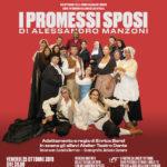 I promessi sposi di Manzoni nel Principato di Monaco