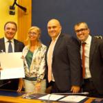 La Dante premiata alla 2a edizione di Patrimonio Italiano Award – USA
