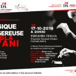 """Concerto """"La musica è pericolosa"""" con Nicola Piovani"""
