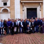 VIDEO Alla Dante, Tv2000 con 'Borghi d'Italia' premia 34 comuni