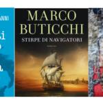I libri della settimana: Serianni/Antonelli, Buticchi, Anselmi