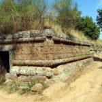 Gli etruschi e la loro arte