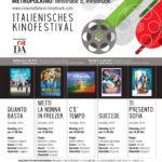 Festival del Cinema italiano a Innsbruck