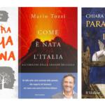 I libri della settimana: Della Valle/Patota, Tozzi, Frugoni