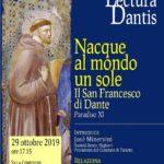 Lectura Dantis a Taranto