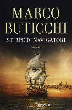 marco buticchi stirpe di navigatori 9788830452947 237x360
