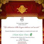La Settimana della Lingua Italiana a Miami