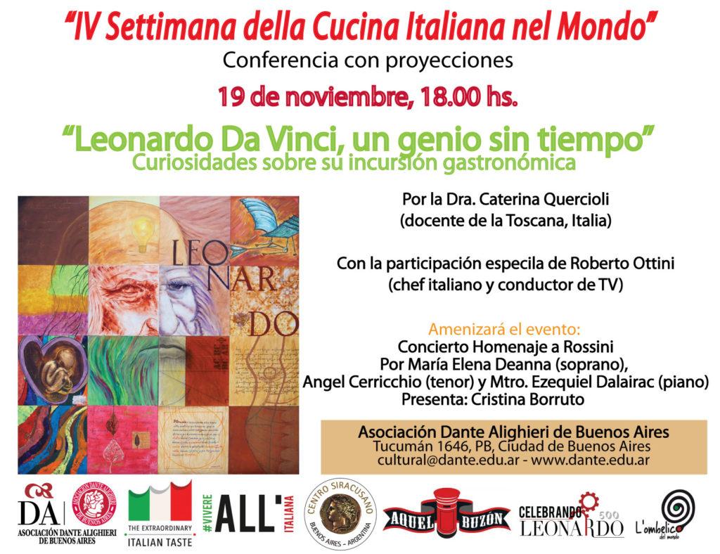 Cucina italiana   ConferenzaQuercioli 01