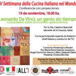 La Settimana della Cucina Italiana a Buenos Aires