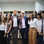 Beppe Severgnini ad Hong Kong per la Settimana della Lingua