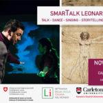 Gli eventi di novembre ad Ottawa