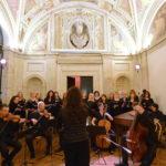 """Lo """"Stabat Mater"""" del Coro dell'ACDMAE"""