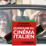Il cinema Italiano a Chambéry