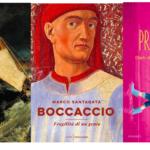 I libri della settimana: Ricordi, Santagata, Alessi