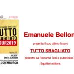concerto di Emanuele Belloni