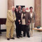 Premio Dante Alighieri 2019 per la cultura a Vito Molinari