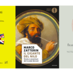 I libri della settimana: Gualdo, Zatterin, Arminio