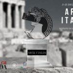 Il contemporaneo e i classici, l'arte italiana in vetrina in Grecia