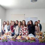 La Settimana della Cucina Italiana ad Argirocastro