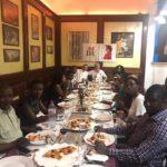 La Settimana della Cucina Italiana in Congo