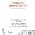 Piccolo mondo moderno: la presentazione del libro a Benevento