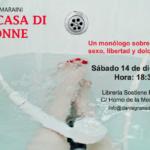 UNA CASA DI DONNE di Dacia Maraini